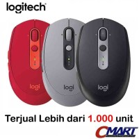 Logitech m590 Multi Device Silent Wireless Mouse