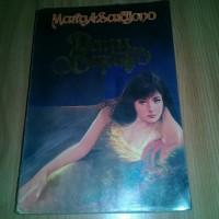 Novel danu saputro karya maria a sardjono