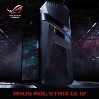 Asus ROG STRIX GL12 / GL12CX-I7R84T - GAMING PC DESKTOP
