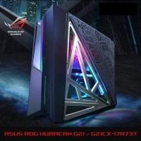 Asus ROG HURACAN G21 / G21CX-I7R73T - GAMING PC DESKTOP