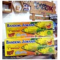 BANDENG JUWANA PRESTO DURI LUNAK READY TO EAT - presto