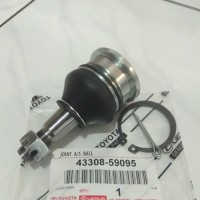 ball joint only low arm yaris,new vios