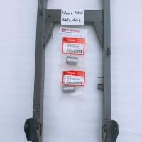 Swing arm Blade New Supra X 125 New FI Doble disc DD non original
