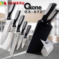 OXONE Pisau Set OX-972
