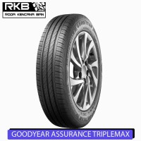 Goodyear Assurance Triple Max 205/55 R16 Ban Mobil Mitsubishi X Pander