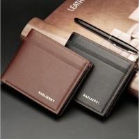 Dompet kulit impor Pria cowo Ekslusif [DKI003] cocok untuk kado hadiah