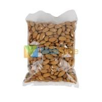500gr Kacang Almond Panggang Kupas Blue Diamond Roasted