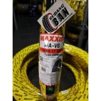 BAN MAXXIS MA V6 70 / 90 - 17 Bukan Tubeless Bukan Swallow
