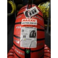 Ban Maxxis Victra 140/70 -14 Matik PCX, Aerox dll
