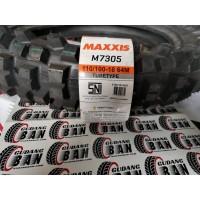 Maxxis 110 100 - 18 MaxxCross IT Ban Luar Motor Trail Offroad Import M