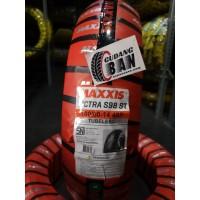Ban Maxxis Victra 100/80 -14 PCX Bukan Swallow