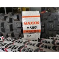 Maxxis 120 100 - 18 MaxxCross IT Ban Luar Motor Trail Offroad Import M
