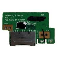 For Asus TX300CA TX300C TX300 CR Board SD READER CARD Rev 2.1 69N0NYC
