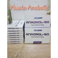 Anadrol Meditech Ecer per tablet oxymentbolone Germany class terbaik