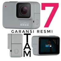 Gopro Hero7 TAM Garansi Resmi Hero 7 White Kamera Action Cam Camera