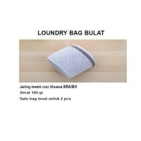 Bra Laundry Bag Bulat