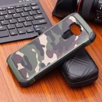Case Loreng TNI Asus Zenfone 3 Max 5.5 ZC553KL Tentara Soft+Hardcase