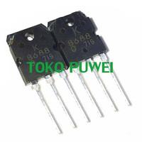 PNP 2SB688 2S B688 Silicon PNP Power Transistor DD26
