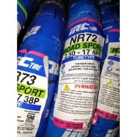 BAN LUAR IRC 250-17 NR72