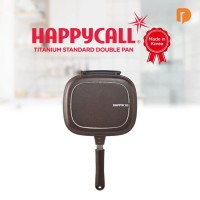 Happy Call Titanium Standard Double Pan 28cm ORIGINAL