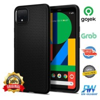 Google Pixel 4 XL / 4 Casing - Ori Spigen Liquid Air Soft Slim Case