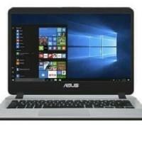 LAPTOP ASUS A407UF INTEL CORE i7-8550U/2GB NVIDIA/8GB/1TB/WIN10