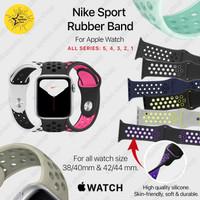 Apple Watch iWatch Nike Sport Strap Band 44/42mm Premium
