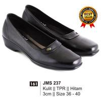 Pantofel wanita, sepatu wanita,formal wanita, cibaduyut, JK, JMS 237 - 36