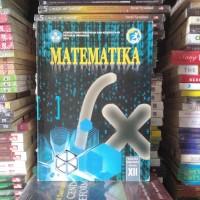 BUKU ORIGINAL MATEMATIKA UNTUK KELAS 12 SMA KTSP 2013