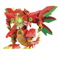 Bakugan Dragonoid Maximus 8 inch Figure TAKARA TOMY