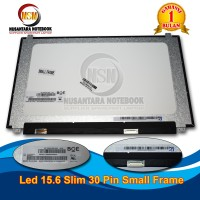 LCD LED 15.6 Small Frame HD Asus X505 X505Z X505ZA X505BP Vivobook 15