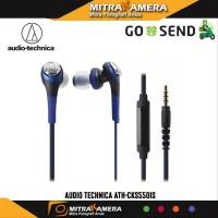 Audio Technica ATH-CKS550iS kld 38216
