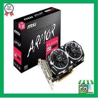 Terlaris PC GAMING RYZEN 7 2700X WITH MSI ARMOR RX 570 8GB
