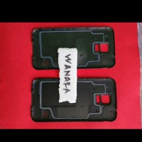 back door backdoor tutup belakang kesing casing samsung S5 original
