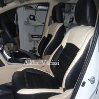 sarung Jok Mobil Mitsubishi XPANDER tipe GLX, GLS, Exceed, Sport, dan