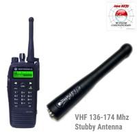 Antena Xir P8268 VHF Antene HT Motorola P8268 136-174Mhz m