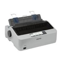 Printer Epson LX310 New Epson LX 310 Printer Dotmatrik Resmi Epson