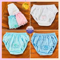 Celana Dalam Anak Perempuan PREMIUM Renda (isi 3 pcs)