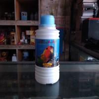 Jati Jajar Shampoo Burung 300ml