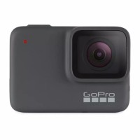 GoPro HERO 7 - Silver Action Camera