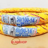 BAN LUAR SWALLOW MATIC 50/100-14 & 60/90-14