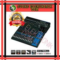 Promo Mixer Yamaha MG 16 XU Original