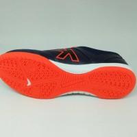 Sepatu futsal Kelme original Land Precision navy/red new 2018