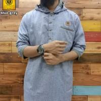 Baju kurta / Gamis pria / Al amwa / koko Pakistan / Hoodie