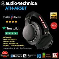 Audio Technica ATH AR5BT - AR 5BT Hi Res Wireless Over Ear Headph kld