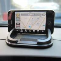 Holder Handphone Anti Slip Karet Pegangan Hp Dashboard Mobil