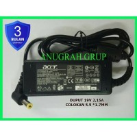 Adaptor Charger Notebook Acer Aspire One 722 725 756 751 751H
