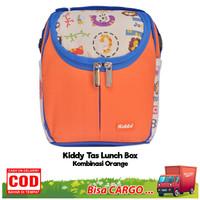 KIDDY Lunch Bag / Cooler Bag / Tas Bayi Penyimpan ASI dan Makanan