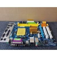 Mainboard g31 soket 775 memory Ddr2 Gigabyte
