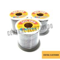 Timah Solder ASAHI 0.85mm 60/40 250gr (High Quality)